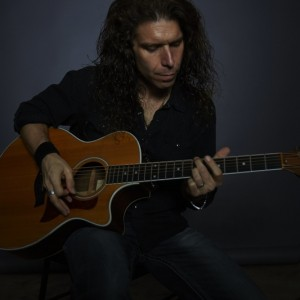Dave Semans - Singing Guitarist / Alternative Band in Plano, Texas