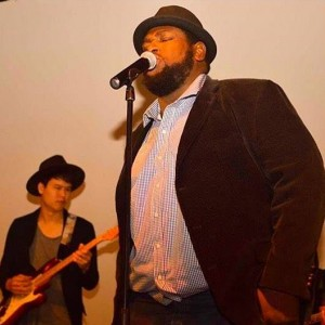 Dave Soul - R&B Vocalist in Los Angeles, California