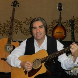Dave Spencer - Singing Guitarist / Wedding Musicians in Raleigh, North Carolina