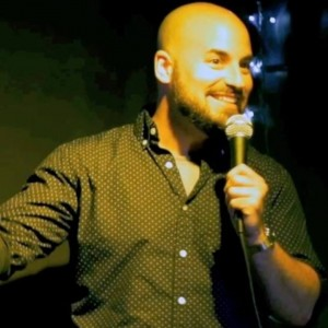 Dave Terruso - Stand-Up Comedian in Philadelphia, Pennsylvania