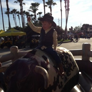 Dave The Bull Guy - Carnival Rides Company / Party Inflatables in Jacksonville, Florida