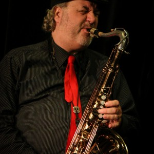 Dave Thomasson - Saxophone Player in Covina, California