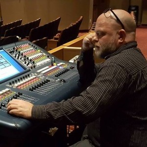 Dave Unger Sound - Sound Technician in Chicago, Illinois