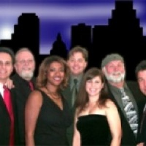 River City Soul - Motown Group / 1960s Era Entertainment in Austin, Texas
