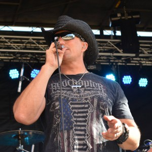 Dave Russell - Country Band in Rocklin, California