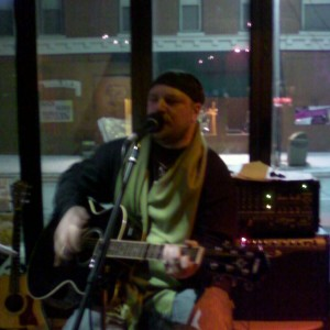 Davey G - Singing Guitarist in St Clair, Michigan