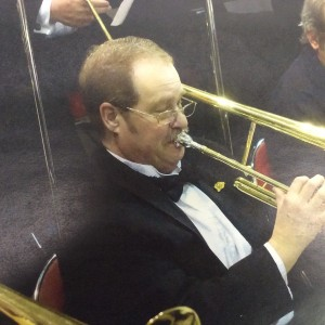 David A Ewing - Trumpet Player in Rockledge, Florida