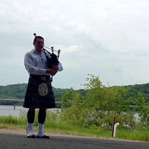 David Addison Scarborough Bagpiper - Bagpiper in Pittsburgh, Pennsylvania