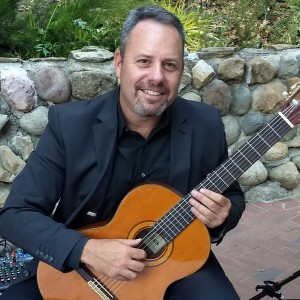 David Adele - Classical Guitarist in Orange, California
