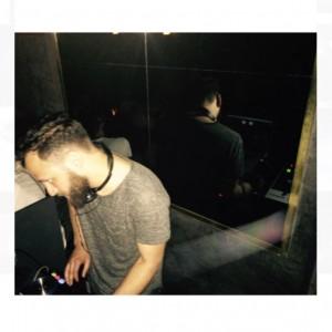 David Alexis - DJ in Los Angeles, California