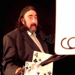 David Allen - Comedy Magician / Magician in Albuquerque, New Mexico