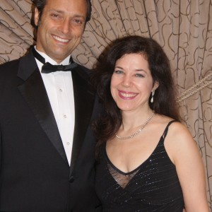 David and Shira! - Broadway Style Entertainment / Opera Singer in Delray Beach, Florida