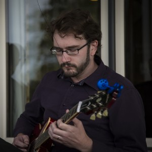David Brideau Jazz Guitarist - Jazz Band / Wedding Band in Hamilton, Ontario