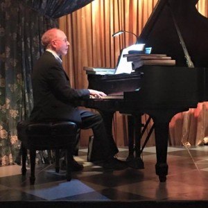 David Brussel Piano - Pianist / Wedding Entertainment in Denver, Colorado