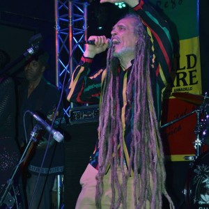 David Byrd & Byrds of a Feather - Reggae Band in Oakland, California