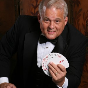 David Calhoun Magic - Corporate Magician / Mentalist in Kernersville, North Carolina