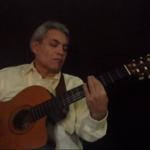 David Chavez - Guitarist in Chula Vista, California