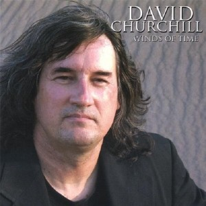 David Churchill - Pianist in Denver, Colorado