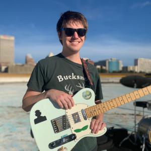 David Collins - Jazz Band / Jazz Guitarist in Memphis, Tennessee