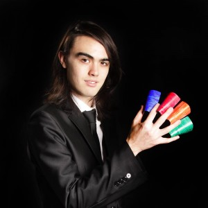 David DeCarolis Magic - Magician in Salt Lake City, Utah