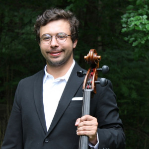 David Dietz- Cellist - Cellist in Houston, Texas