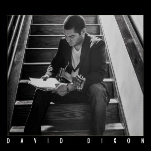 David Dixon - Singing Guitarist in Wilmington, North Carolina