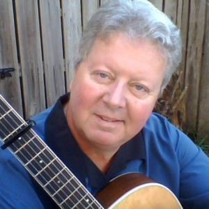 David Donahue - Singing Guitarist in Hollywood, Florida