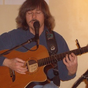 David E. Elliott - Singing Guitarist in Rome, Georgia