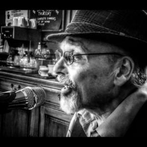 David E. Feldman - One Man Band in Long Beach, New York