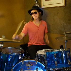David Ely - Drummer in San Diego, California