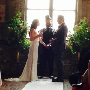 David F. Slone, Esq. - Wedding Officiant in Brooklyn, New York