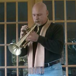 David Figge - Trumpet Player / Cover Band in Milwaukee, Wisconsin
