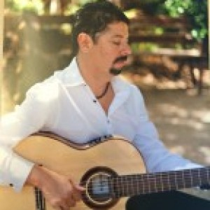 David Gibson - Guitarist / Classical Guitarist in Los Angeles, California