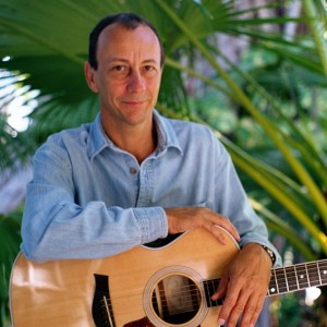 David Goodman - Singing Guitarist in West Palm Beach, Florida