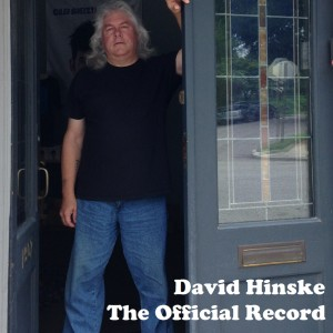 David Hinske - Singing Guitarist in Taos, New Mexico