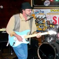 David Jon DeWees - Singing Guitarist / One Man Band in Brookfield, Wisconsin