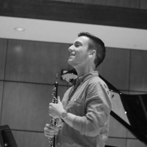 David Jordan - Oboe & English Horn - Woodwind Musician / Classical Ensemble in Winston-Salem, North Carolina