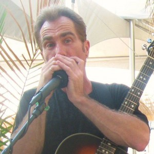 David Junior Barker - Singing Guitarist / One Man Band in Moorestown, New Jersey