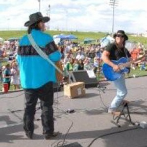 David Kane and Open Range - Country Band / Southern Rock Band in Las Vegas, Nevada