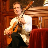 David Laabs - Classical Guitarist in Warren, Michigan