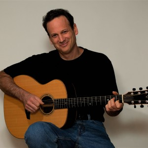 David Landon - Singing Guitarist in Albany, California