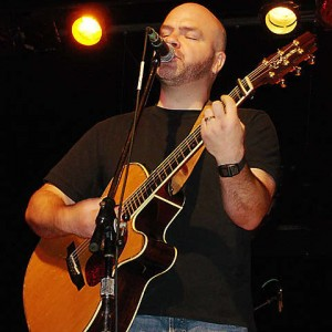 David Leask - Singing Guitarist / Celtic Music in Mississauga, Ontario