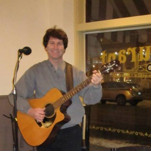 David Leckie Gilmore - Guitarist in Culpeper, Virginia