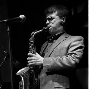 Armand Lee Music - Jazz Band / Saxophone Player in Brooklyn, New York