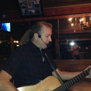 David Lloyd - Singing Guitarist / Acoustic Band in Kalamazoo, Michigan