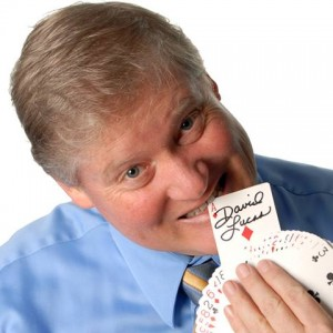 David Lucas, Comedy Magician - Comedy Magician / Comedy Show in Greensboro, North Carolina