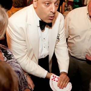 David Malek - Magician and Entertainer - Magician / Mentalist in Aspen, Colorado