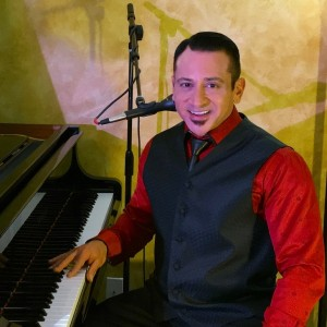 David Mann - One Man Band / Singing Pianist in Fort Lauderdale, Florida