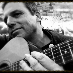 David Marais, Quality Acoustic Music - Singing Guitarist in Denver, Colorado
