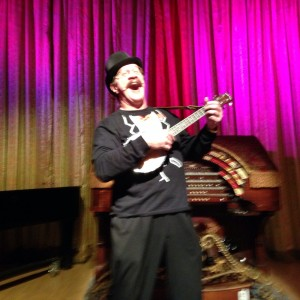 David Markham - Cabaret Entertainment / Folk Singer in Hawthorne, California